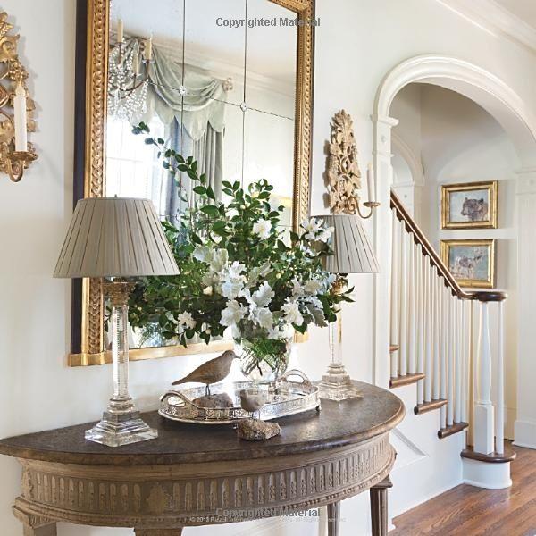 Elegant Mansion Foyers: Fabulous Foyers And Entrance Ways