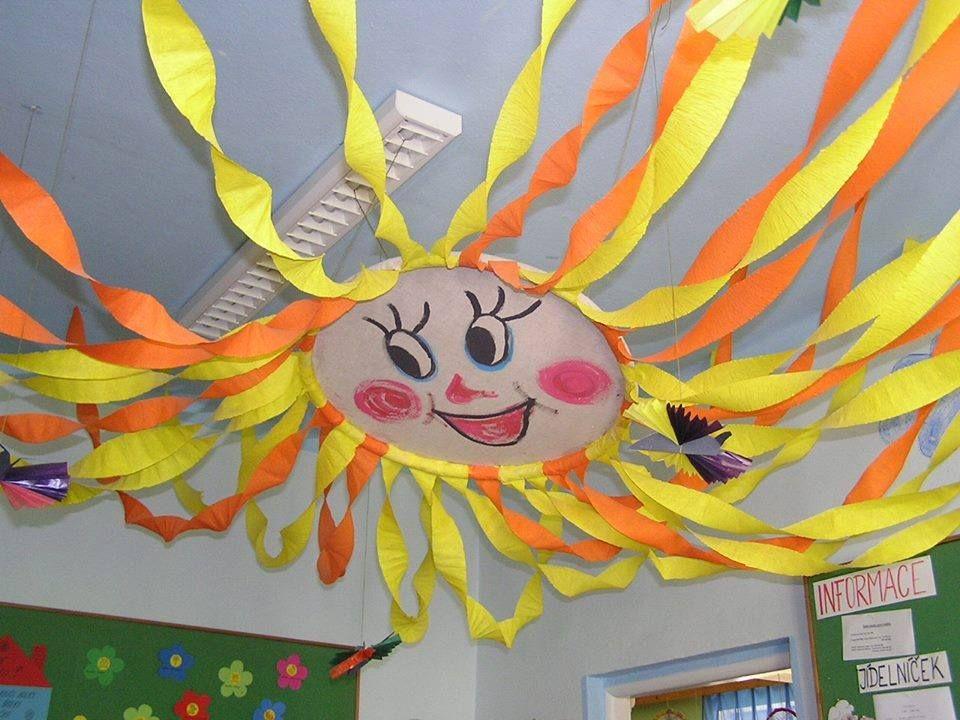 Decoracion De Verano Sala Primavera Decoracion De Verano