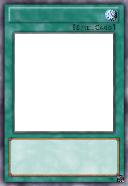 Yugioh Card Maker Funny Yugioh Cards Create Memes Meme Template