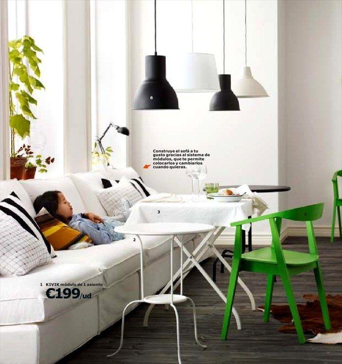 Catálogo de ofertas de IKEA