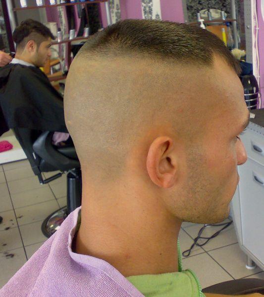 High and tight | barbershops | Pinterest | Haircuts, Short ...