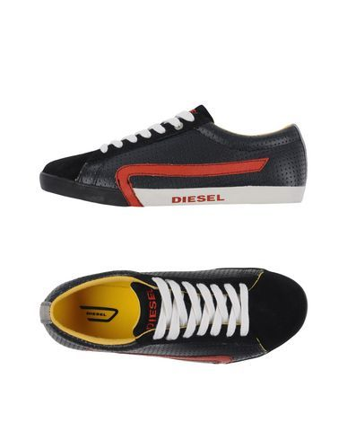 DIESEL . #diesel #shoes #sneakers