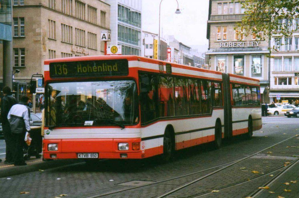 Kvb Köln Neumarkt öffnungszeiten