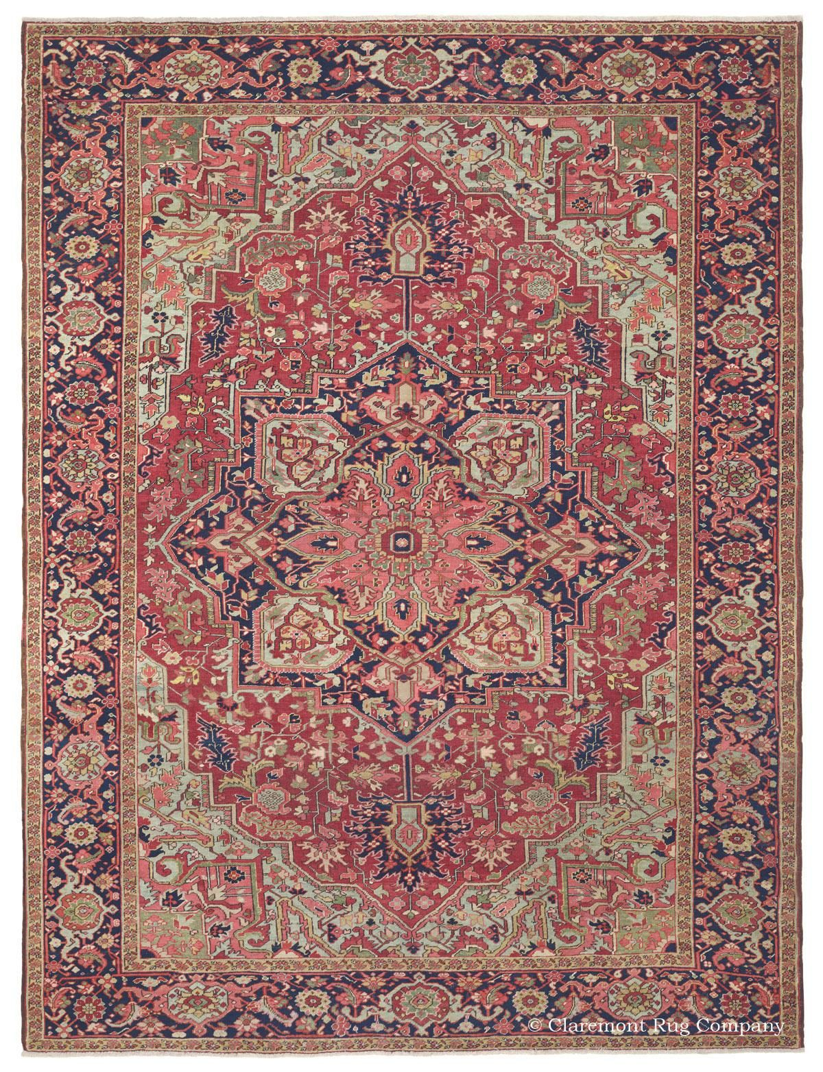 Sorry This Rug Is No Longer Available Claremont Rug Company Antique Persian Carpet Persian Carpet Rugs On Carpet