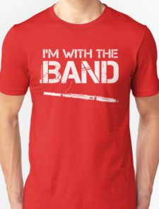 I'm With The Band - Bassoon redlabelshirts.com T-Shirts, Hoodies, Stickers & More!