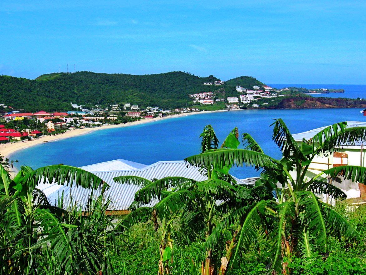 Grenada  Destination  Sunreef Charter With images