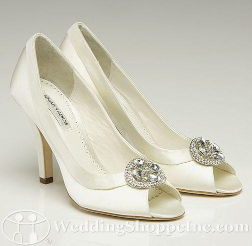 Shoes Benjamin Adams Bisset Wedding Shoes