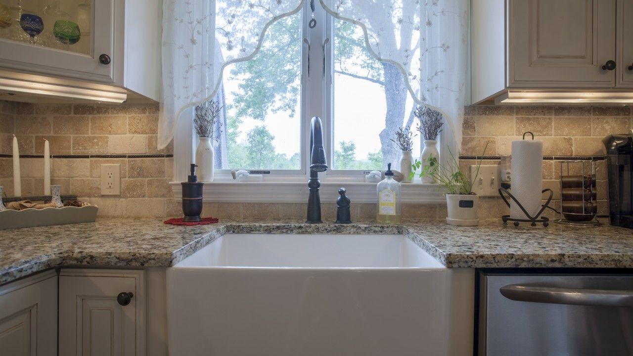 Giallo Veneziano Granite Kitchen Giallo Napole Granite Kitchen Countertop With A Dual Layer