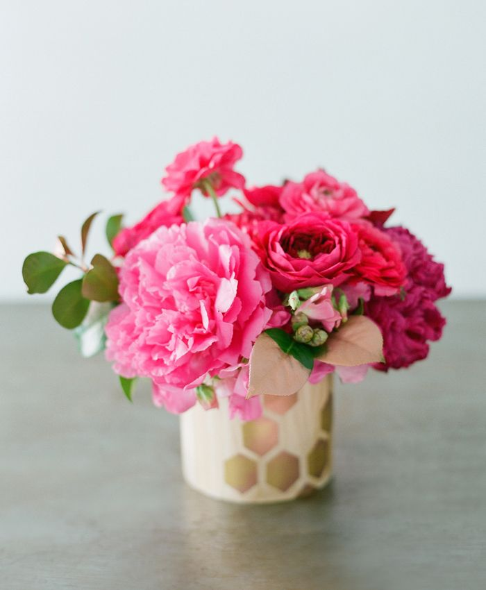 Love In Bloom: A Valentine-Inspired Gathering | Hearts Aflutter by Flutter Magazine // Photo by Lacie Hansen