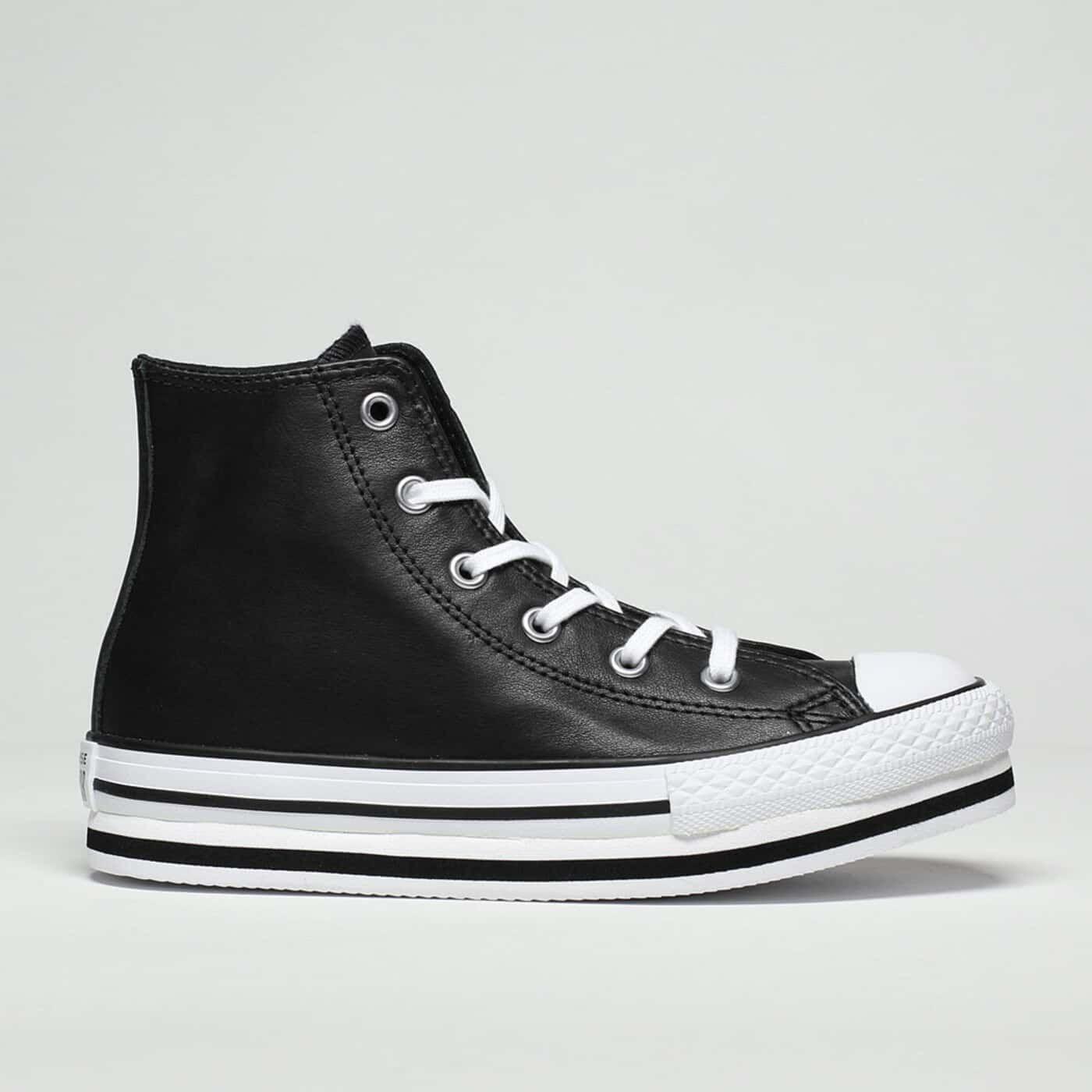 schuh | Girls black converse, Converse