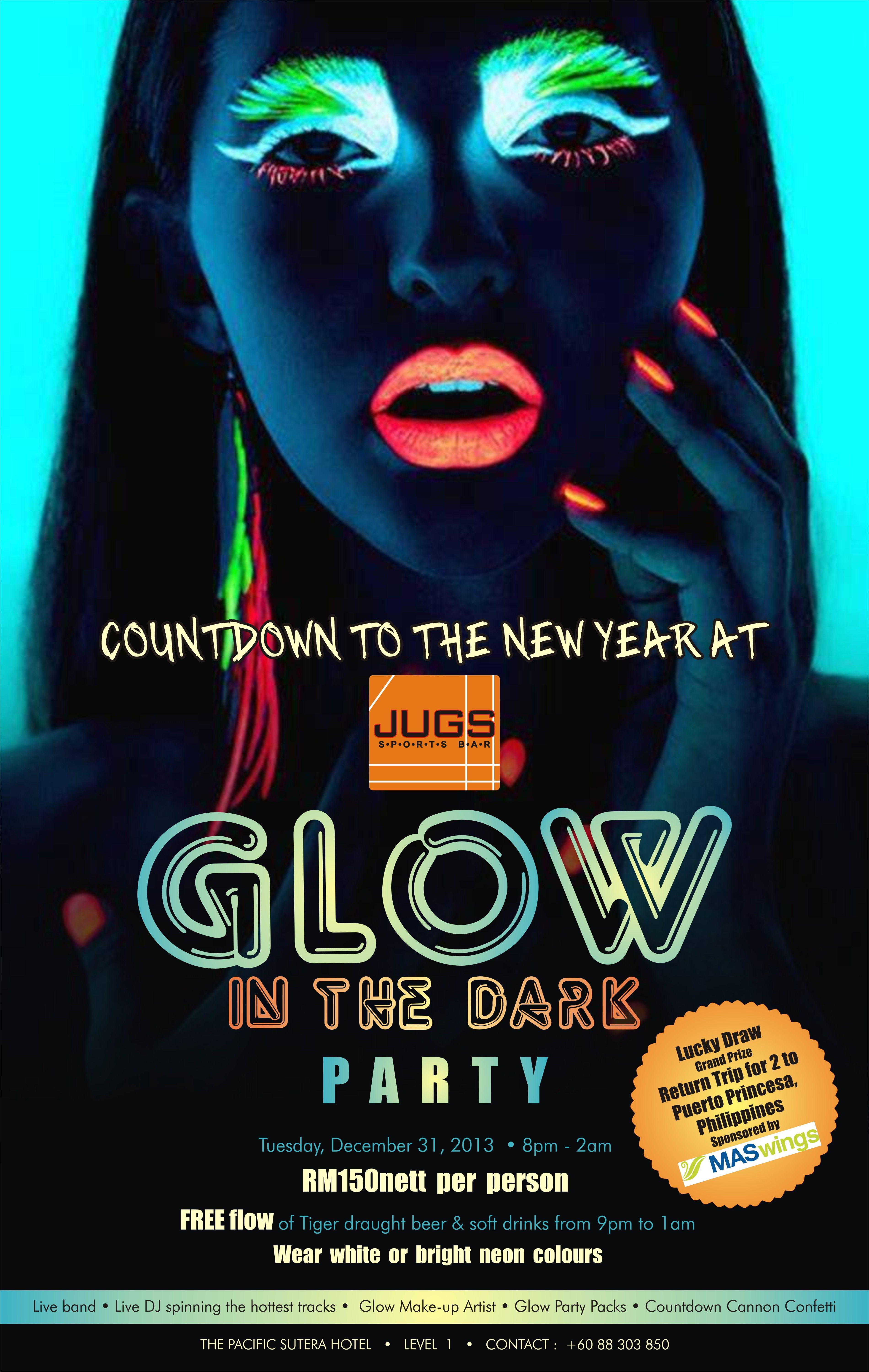 trendinvitationstodaybirthdaypartyinvitationluxuryglowin – Glow in the Dark Party Invitation Ideas