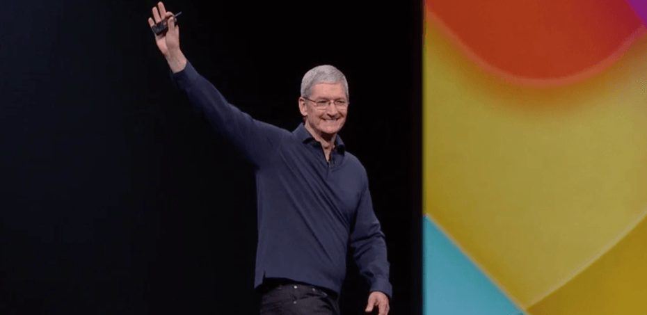 Apple reports strong Q3 earnings driven by iPhone 6 sales