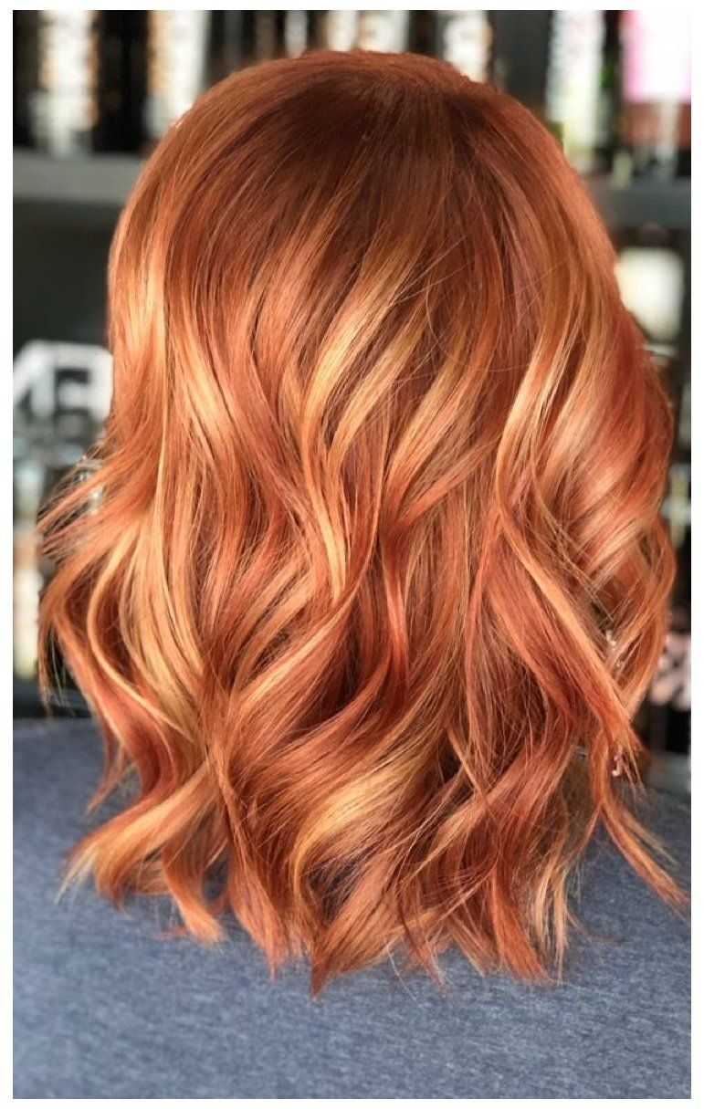 34 Absolutely Stunning Red Hair Color Ideas For Auburn Strawberry Blonde Auburn Hair Copper In 2020 Strawberry Blonde Hair Color Red Blonde Hair Ginger Hair Color