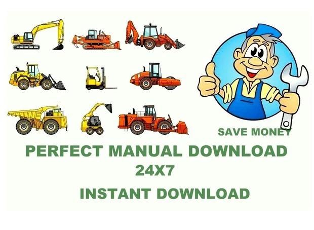 Pin on Service Repair Manual PDF