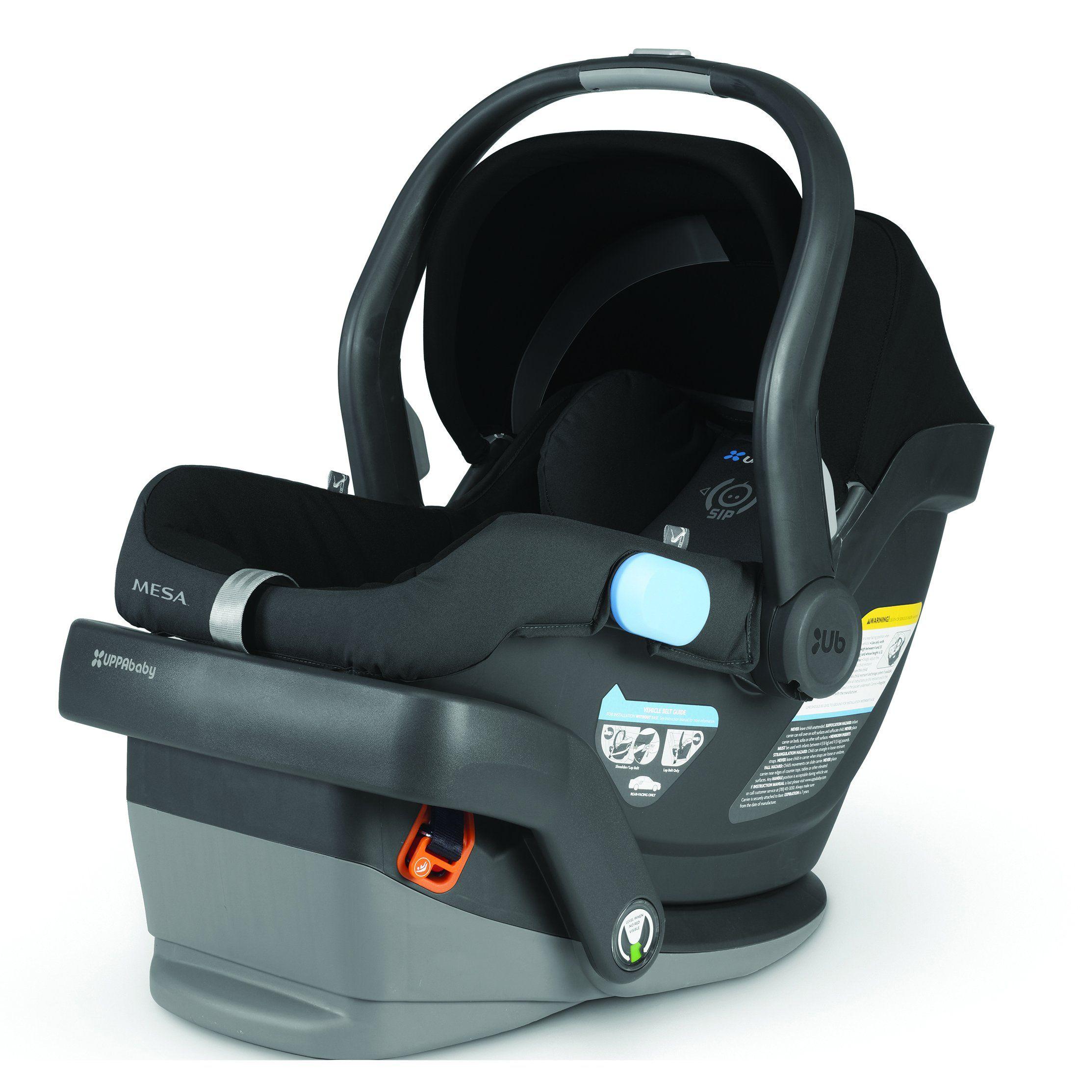 UppaBaby Mesa Carseat (Jake) Baby car seats, Car seats