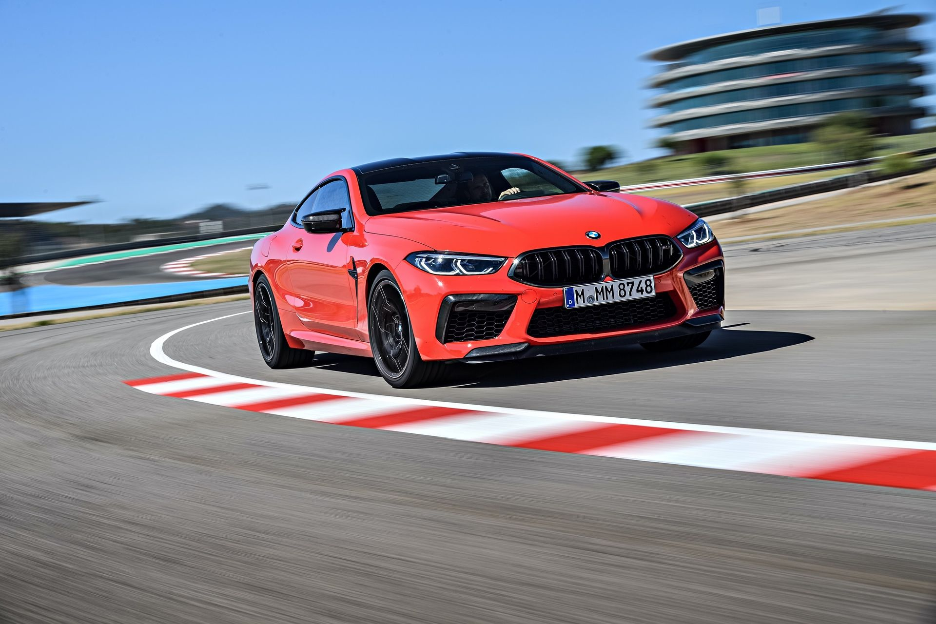 Review 2020 Bmw M8 Competition Coupe More Power Than You Can