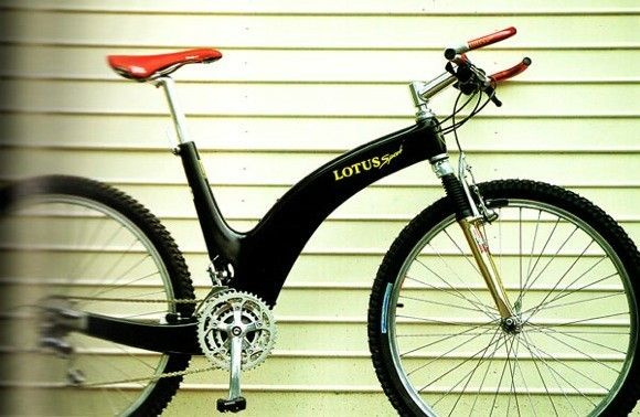 e493389e58d Lotus Mountain Bike. Lotus doesn't just build sports cars... | bikes ...