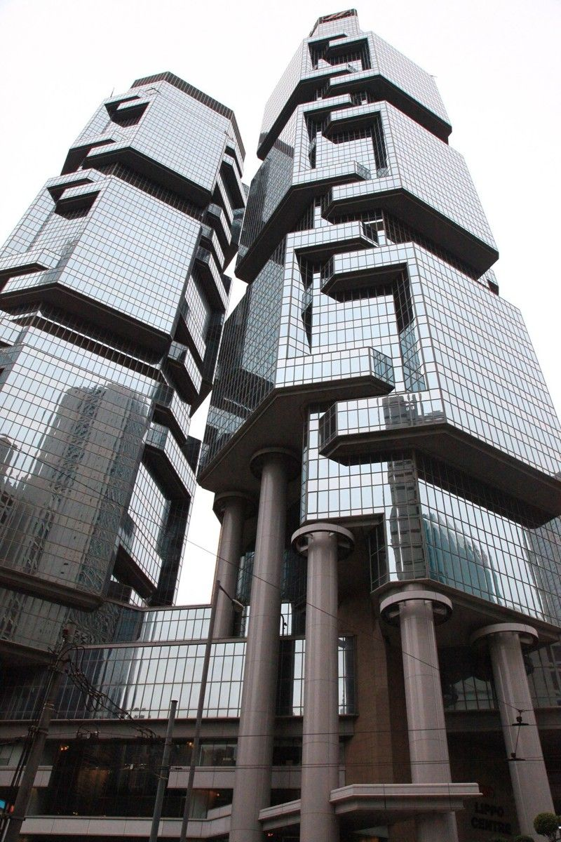 31. Архитектура