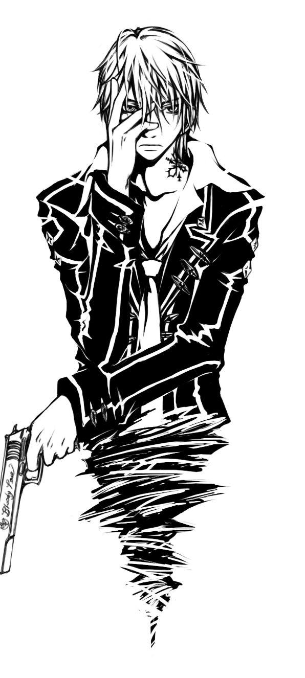 Vampire Knight - Zero