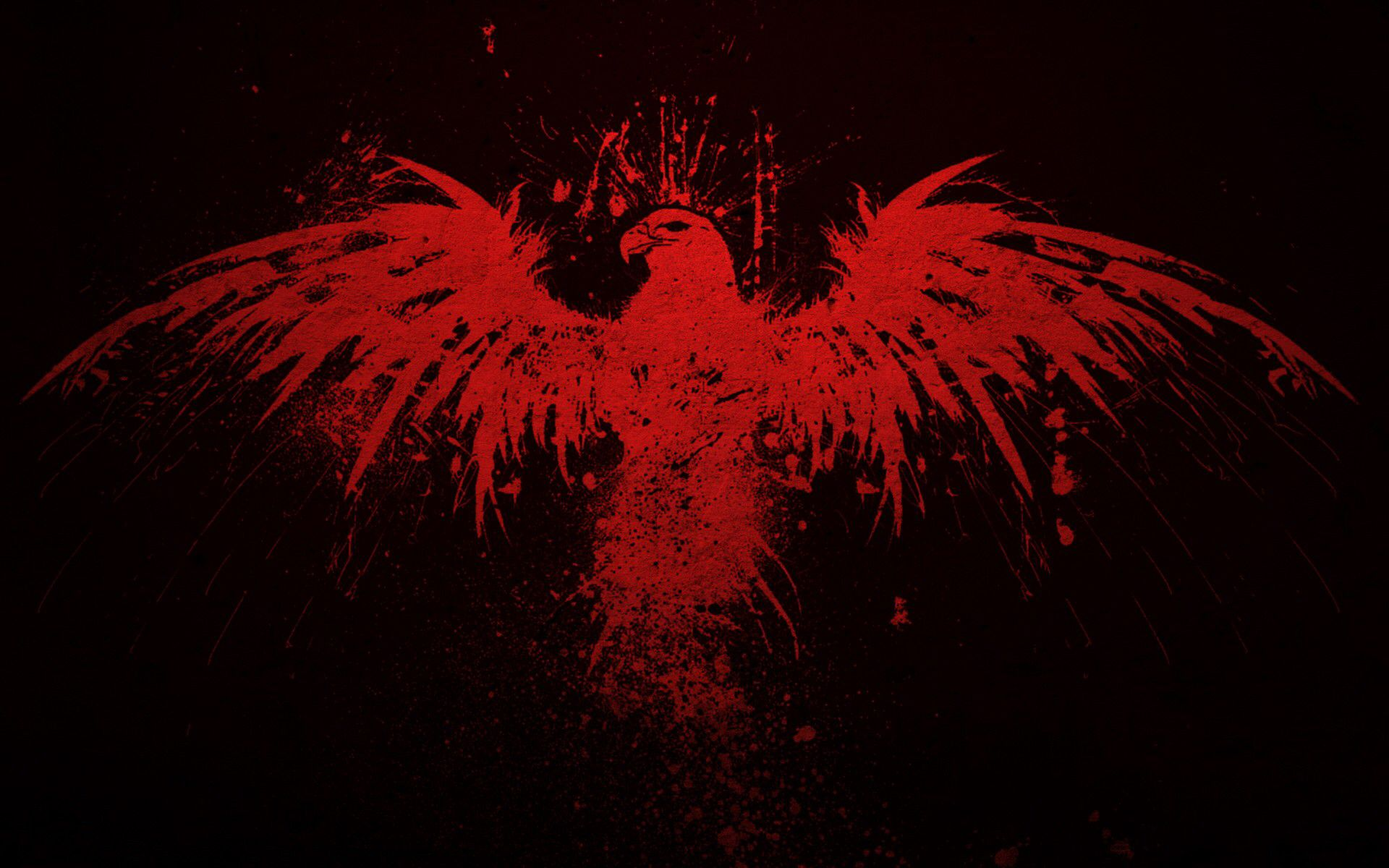 Image From Http Static2 Wallpedes Com Wallpaper Red Red Wallpaper Art Findorget Red Eagle Wallpaper Hd Uk For Wal Red Wallpaper Eagle Wallpaper Art Wallpaper