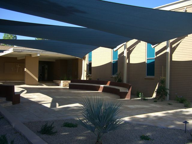 Phoenix Shade Sails and Shade Structures Shade Canopies Pool