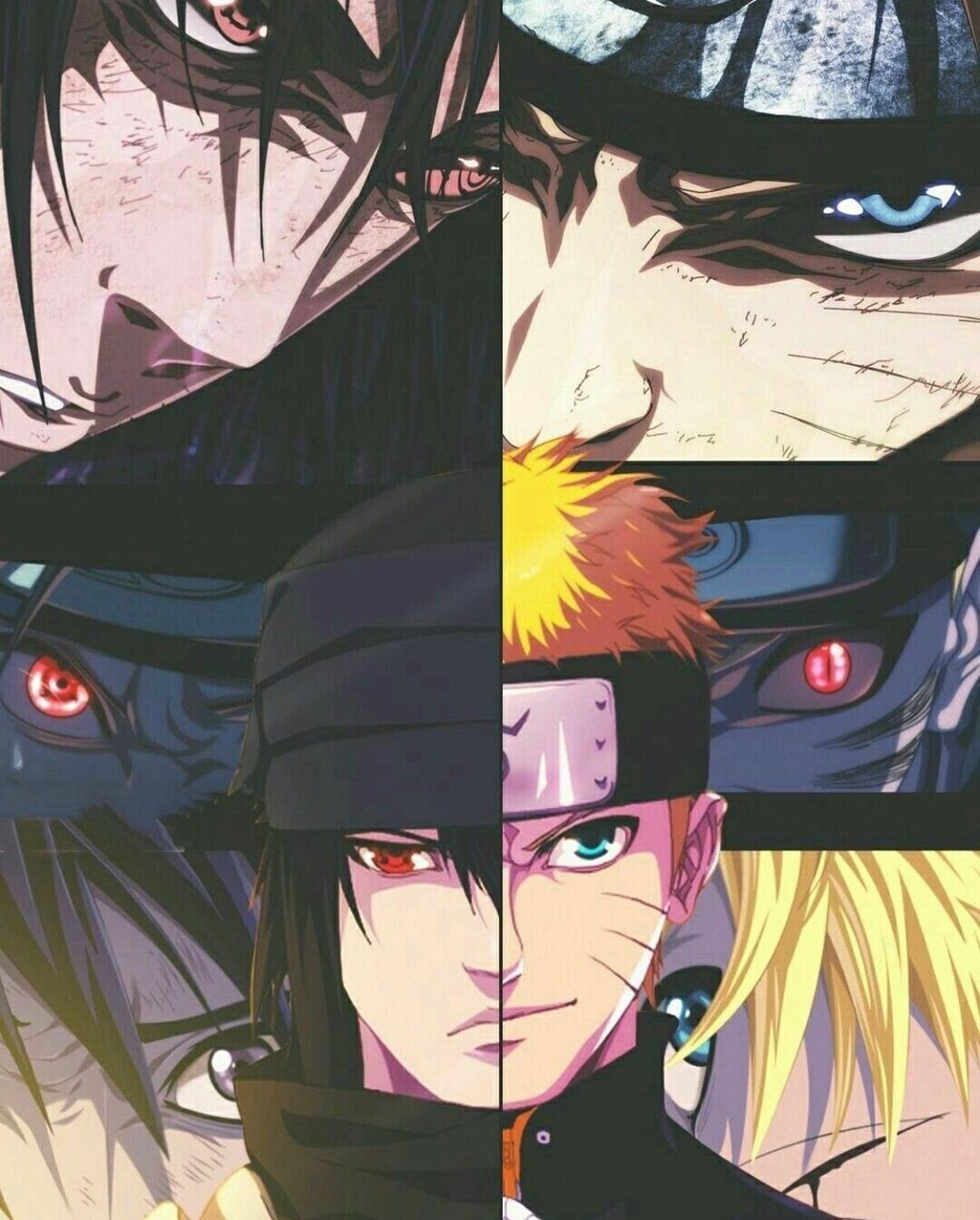 Pin by Anime Wallpaper on Naruto Shippuuden Naruto