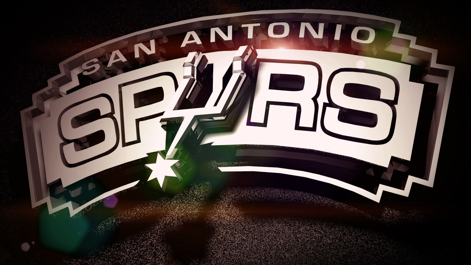 San Antonio Spurs Wallpaper HD | Best Basketball Wallpapers