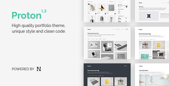 25 temas minimalistas más populares para WordPress | Pinterest | Más ...