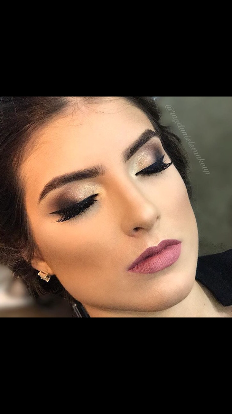 Make Up Inspiration Makyaj Gelin Makyaji Dugun Sac Modelleri