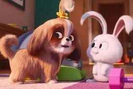 The Secret Life Of Pets 2 Trailer 2019 Rooster Movieclips Secret Life Of Pets Movieclips Trailers Lion King Movie