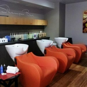 Evan Todd Spa & Salon at Conrad Indianapolis provides visitors