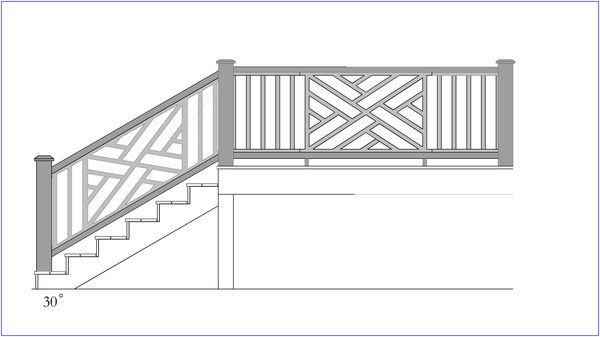 Best Chippendale Balustrade Stairway Pinterest The O Jays 400 x 300