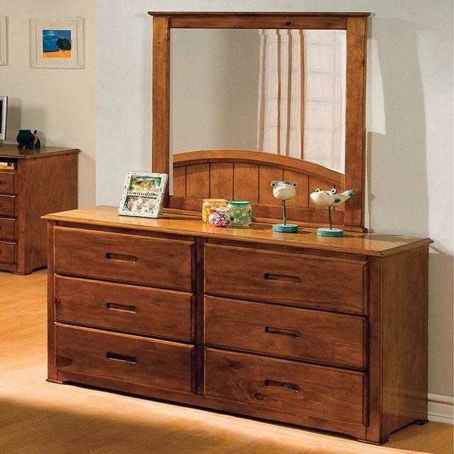 Furniture Of America Montana I Dresser Las Vegas Online Lasvegasfurnitureonline