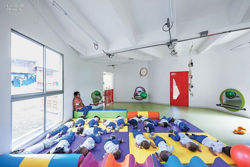 Big Ideas: School and Work | Workplace, School and Spaces