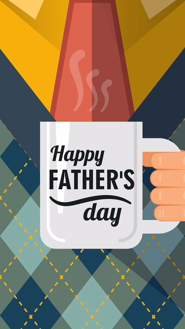 Iphone Wall Fathers Day Tjn Happy Fathers Day Dad Happy