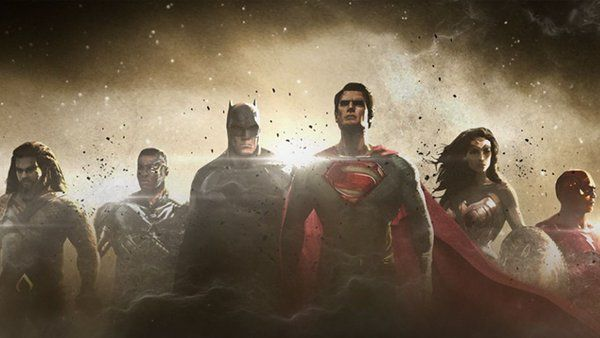 Comicbook Now On Twitter Justice League Villain Justice League Justice League 2017