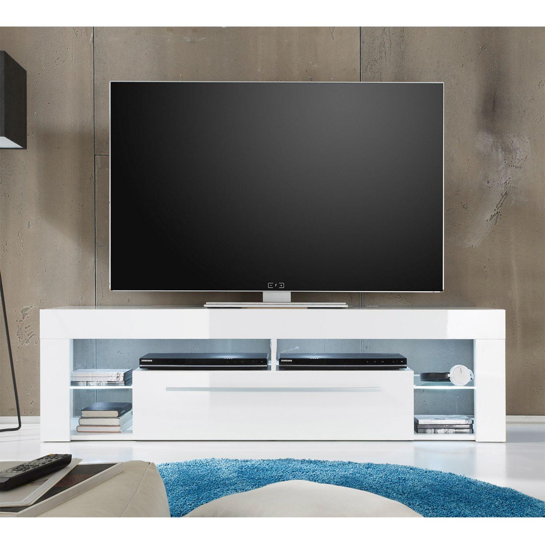 TV-Lowboard Paxton I  Wohnzimmermöbel modern, Tv möbel, Moderne