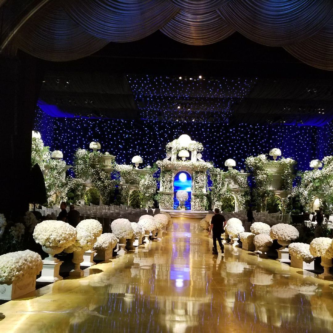 Pin On Celebrity Inspiration For Weddings