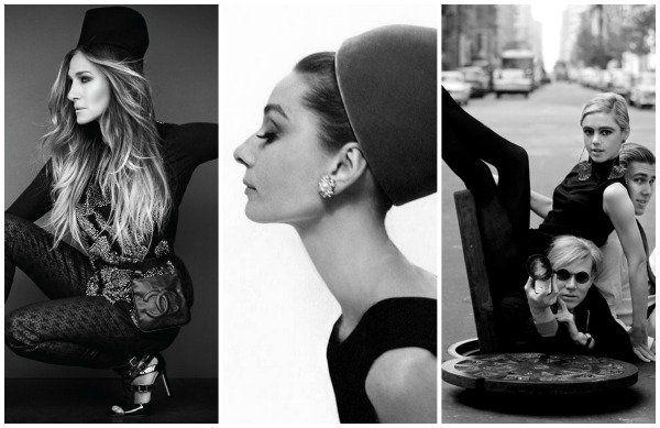 La revolución de las mujeres en la moda no podría entenderse sin el aporte de cada una de ellas, dejan de ser imagen para convertirse en cambio.