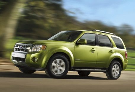 10 Suvs To Consider For Their Fuel Efficiency Best Gas Mileage