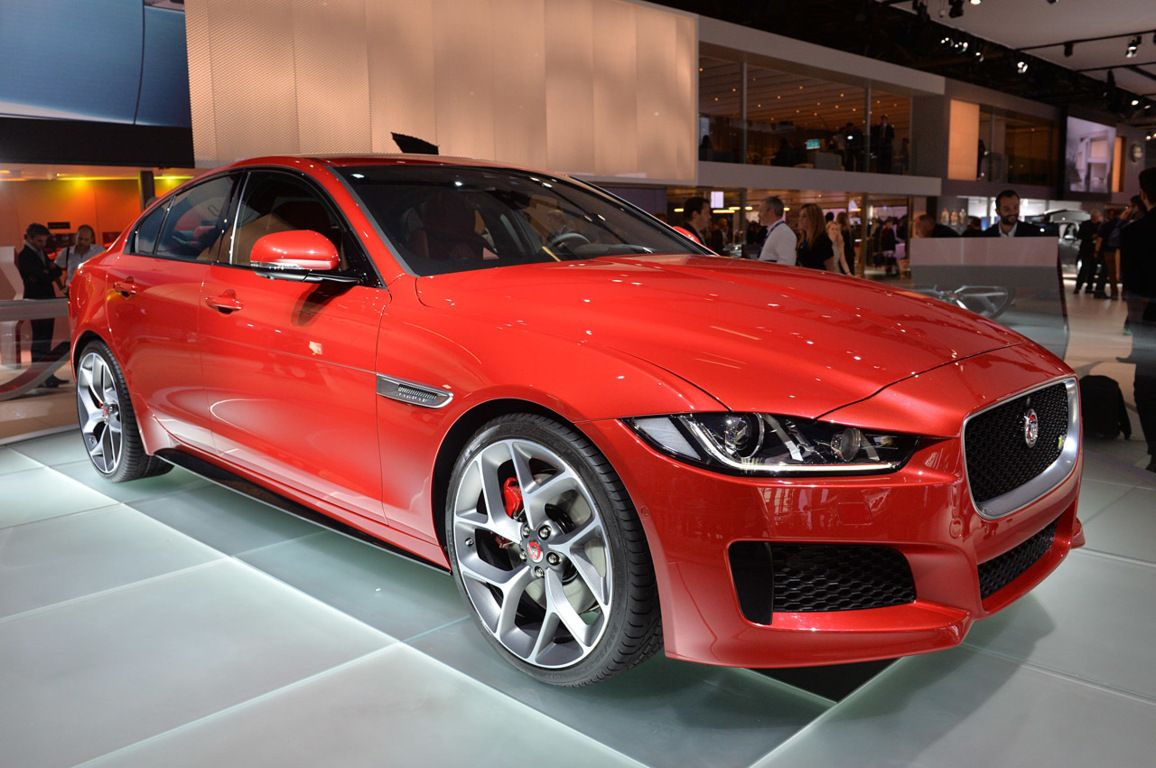 2016 jaguar xe price release date review and features