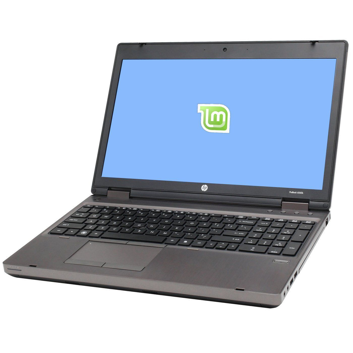 Linux Mint Intel Cherry Trail