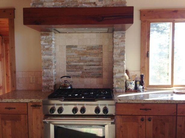 Pin by DAFFCO on Kitchen Backspalashes | Modern kitchen ...