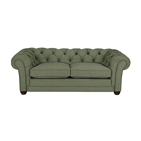 Buy John Lewis Stanford Chesterfield Large Sofa Online at johnlewis