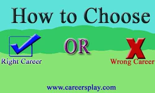 Best tips for how to choose a right career path CareersPlay