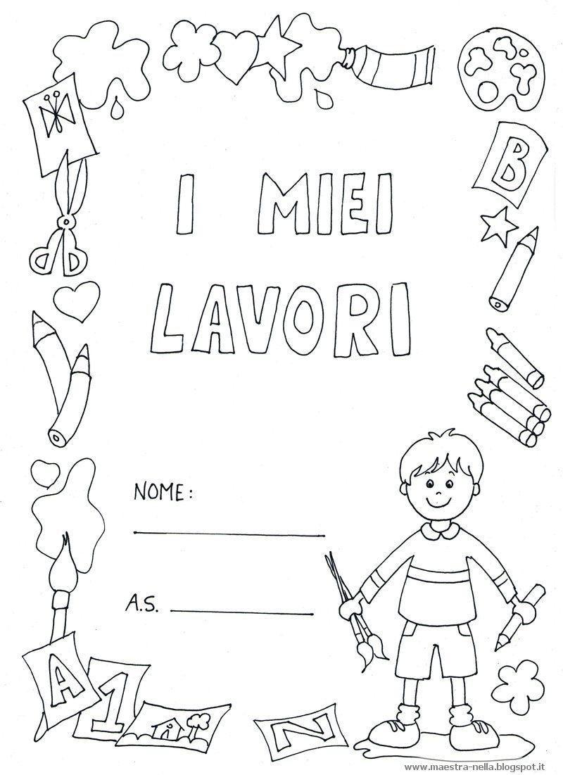 disegni, idee e lavoretti per la Scuola dell' Infanzia e ...