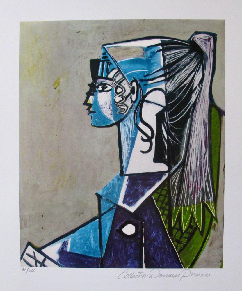 Bundle 3 Assorted Georges Braque Original Posters