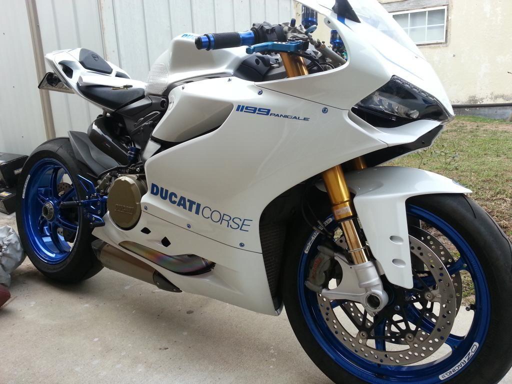 Ducati 1299 Google Search