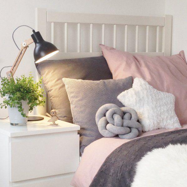 Diynstag sch n schlafen 10 dekotipps f r ein h bsches schlafzimmer bedroom inspiration - Dekotipps schlafzimmer ...