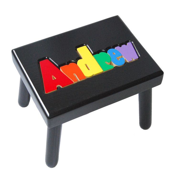 Awesome Kid Stools From Damhorst Toys Amp Puzzles With